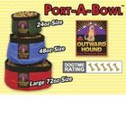 Outward Hound Standard Port-A-Bowl