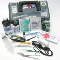First aid kits for dogs