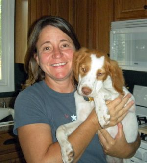 Tami and Tucker from St. Joseph, MN