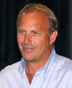 Costner's kindness, Clinton's compassion