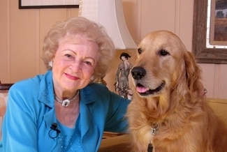 Betty White, zoos, and animal advocacy