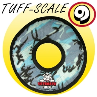 Tuffy scale 9