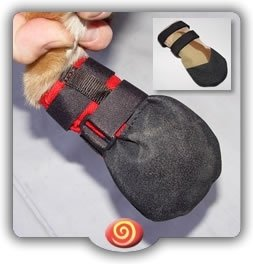 Product Review: Ultra Paws® Durable Dog Boots