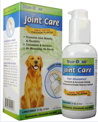 True-Dose Joint Care