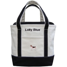 YourBreed.com Canvas Tote Bag