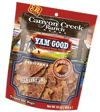 Canyon Creek Ranch treats
