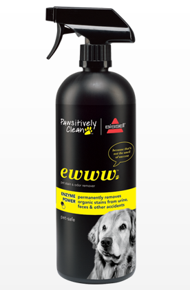 Ewww Pawsitively Clean by Bissell