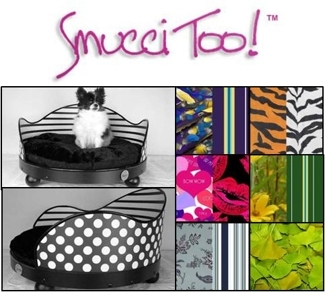 Smucci Too! Pet Beds