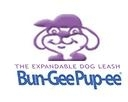 Bun-Gee Pup-ee Expandable Dog Leash