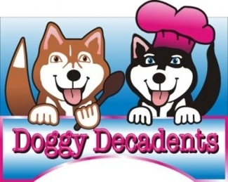 Doggy Decadents | fresh baked gourmet treats