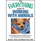 Book Excerpt: The Everything Guide to Working with Animals