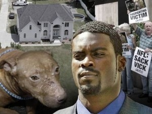 "Vick's ""revenge"" and why Tiger Woods is irrelevant"