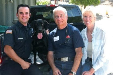 Fido Finds: From rescued dogs to dogs as rescuers