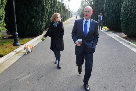 Governor Brown to weaken California animal protection laws