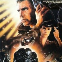 """""""Blade Runner"""" dog and cat names"""