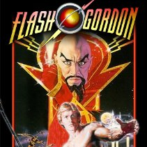 """Flash Gordon"" dog and cat names"
