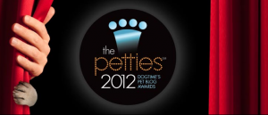 2012 Petties: Vote for bloggers, nominate a volunteer
