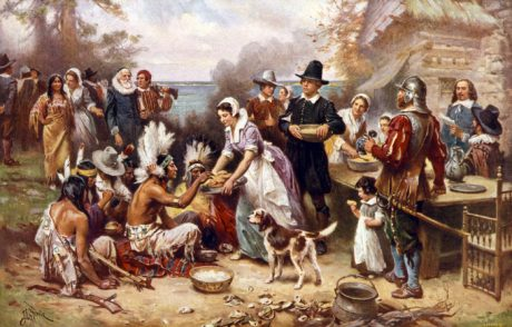 Top 5 Thanksgiving Tips For Dog And Cat Owners