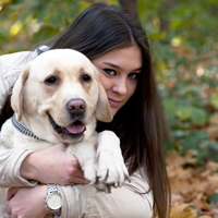 Top 10 most popular dog breeds in the U.S.