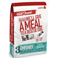 Celebs endorse new dog food brand to benefit shelter dogs
