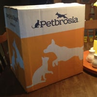 Review: Petbrosia