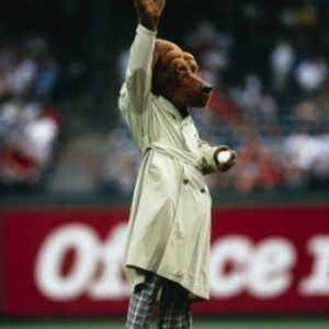 Actor who played McGruff the Crime Dog gets 16 years
