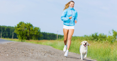 Image result for Top Tips For Running With Your Dog