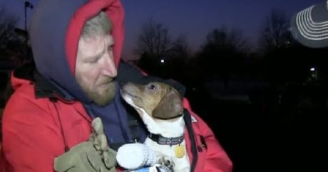 Prank Show Changes The Lives Of Homeless & Their Pets