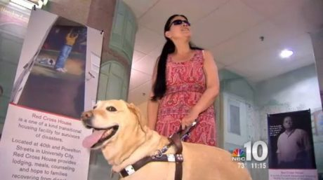 Dog Dials 911 And Saves Owners Life