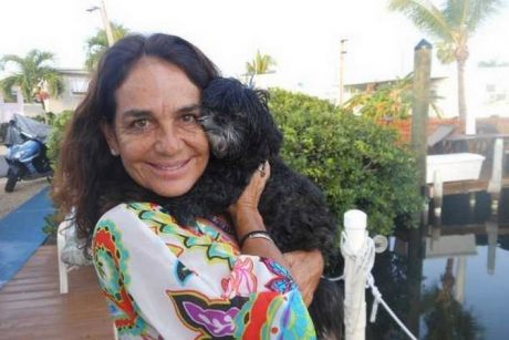 Dog Lost In 2011 Reunited With Mom After 4 Years Apart And It Feels So Good