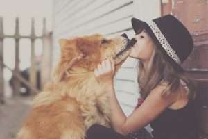 6 Reasons We Love Dogs