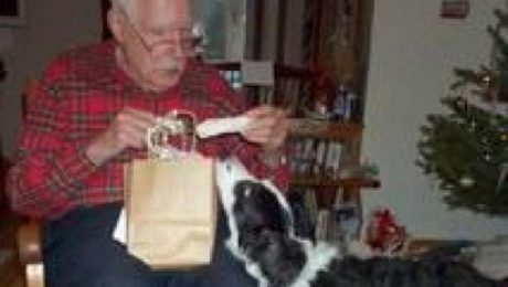 Elderly Couple Leaves $600,000 From Their Estate To Local K9 Police Dogs
