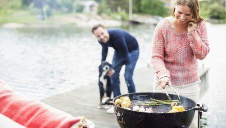 Hidden Dangers At Summer Barbecues: 10 Tips To Keep Your Pup Safe