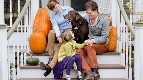 10 Things Every Dog Owner Can Be Thankful For On Thanksgiving