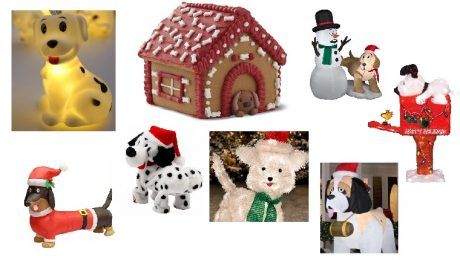 Deck The Paws With These 12 Dog Inspired Christmas Decorations