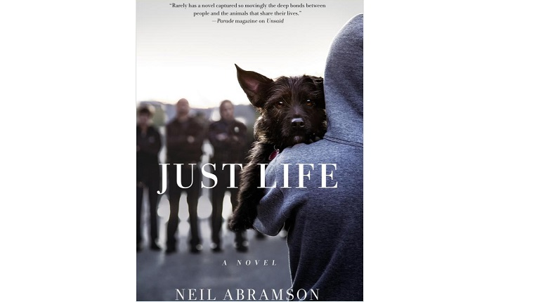 Just Life book cover