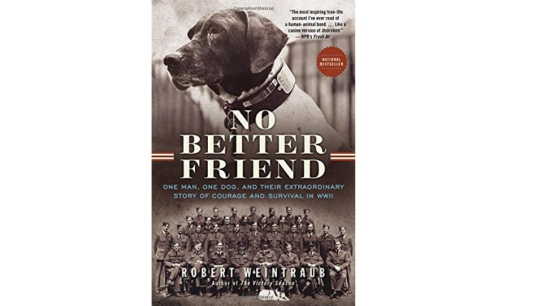 No Better Friend book cover