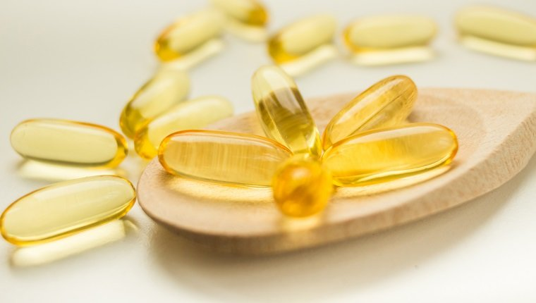 Omega-3 Fatty Acids For Itchy, Allergy Ridden Pups